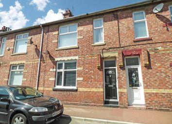 Thumbnail 3 bed terraced house for sale in Arthur Street, Whitburn, Sunderland