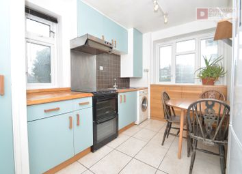 Thumbnail 3 bed flat to rent in Clissold Crescent, Stoke Newington, London