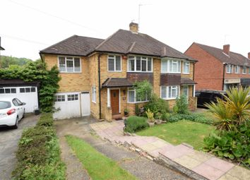 Thumbnail 4 bed property to rent in Chapel View, Selsdon, South Croydon