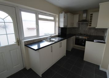 Thumbnail 2 bed end terrace house to rent in Winston St, Stockton-On-Tees