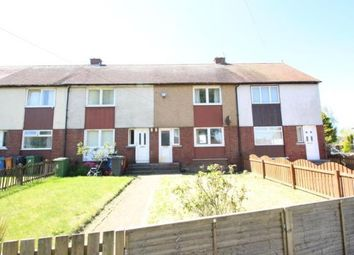 Thumbnail 2 bed terraced house for sale in Craig Crescent, Waterside, Kirkintilloch, Glasgow, East Dunbartonshire