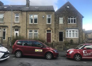 Thumbnail 5 bed terraced house to rent in Wentworth Street, Greenhead, Huddersfield