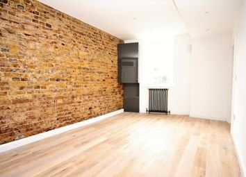 Thumbnail 1 bed flat to rent in Essex Road, Islington