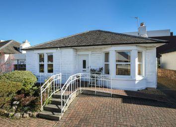Thumbnail 2 bedroom detached bungalow for sale in 5 Brunstane Drive, Edinburgh