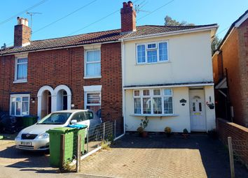 Thumbnail 2 bed end terrace house for sale in Johns Road, Southampton