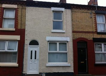 Thumbnail 2 bedroom terraced house for sale in Romley Street, Walton, Liverpool