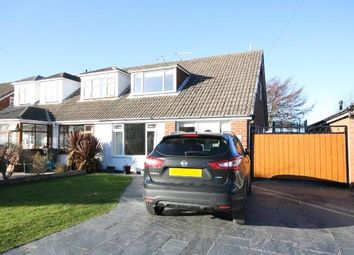Thumbnail 3 bed semi-detached house for sale in Hawksworth Drive, Freshfield, Liverpool