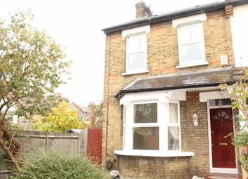 Thumbnail 3 bed semi-detached house to rent in Broadway Avenue, Croydon