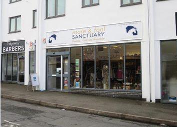 Thumbnail Retail premises to let in 96C Ridgeway, Plympton, Plymouth, Devon