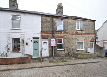 Thumbnail 2 bed terraced house for sale in Merritt Street, Huntingdon, Cambridgeshire