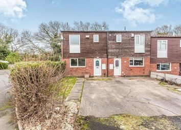 3 bed terraced house for sale in Windsor Close, Rubery, Rednal, Birmingham B45