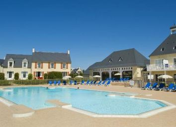Thumbnail 1 bed apartment for sale in Port-En-Bessin-Huppain, Lower Normandy, France