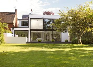 Thumbnail 5 bedroom detached house for sale in Penington Road, Beaconsfield, Buckinghamshire