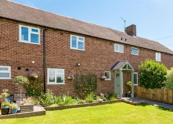 Thumbnail 3 bed terraced house for sale in Oaktree Close, Bearley, Stratford-Upon-Avon