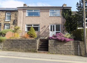 Thumbnail 3 bed terraced house for sale in Abertillery Road, Blaina NP133Dp