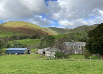 Thumbnail 4 bed detached house for sale in Cross Haw, Cautley, Sedbergh, Cumbria