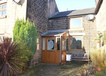 Thumbnail 1 bed cottage to rent in Railway Road, Adlington, Chorley