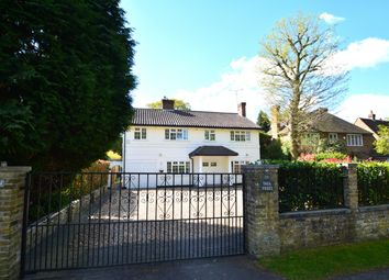 Thumbnail 5 bed detached house for sale in Dukes Wood Drive, Gerrards Cross
