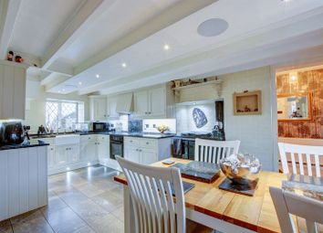 Thumbnail 5 bed cottage for sale in Sneaton Thorpe, Whitby