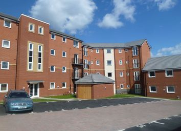 Thumbnail 2 bed flat for sale in Cape Hill, Smethwick