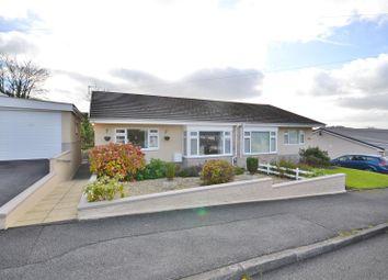 Thumbnail 2 bedroom semi-detached bungalow for sale in Penymorfa, Llangunnor, Carmarthen