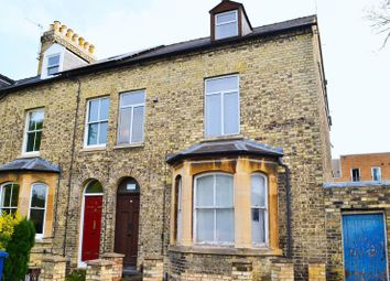 1 bed flat to rent in Hills Road, Cambridge CB2