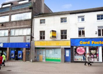 Thumbnail Retail premises to let in Upper Market Square, Stoke-On-Trent, Staffordshire