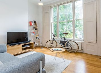 Thumbnail 1 bedroom flat to rent in Crowland Terrace, London