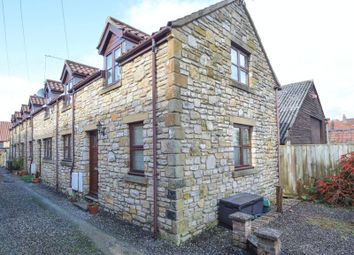 Thumbnail 1 bed terraced house for sale in Bridge Street, Helmsley, York