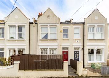 Thumbnail 3 bed terraced house to rent in Avondale Road, London