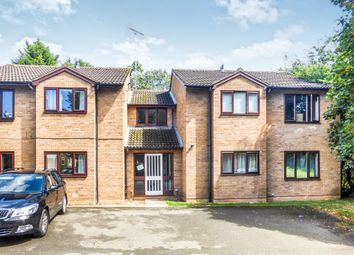 Thumbnail 1 bedroom flat for sale in Eastholme Avenue, Belmont, Hereford
