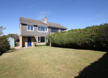 Thumbnail 3 bed semi-detached house for sale in St. Johns Road, Locks Heath, Southampton
