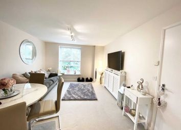 Thumbnail 2 bed flat for sale in Station Road, Borehamwood