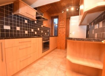 Thumbnail 2 bed end terrace house to rent in Celt Street, Central, Inverness