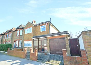 Thumbnail 3 bed semi-detached house for sale in Woodside Road, Woodside, Croydon