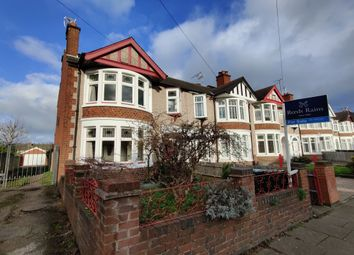 3 bed property for sale in Malvern Road, Coundon, Coventry CV5