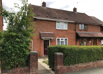 Thumbnail 2 bed semi-detached house to rent in Ashmore Avenue, Wednesfield, Wolverhampton