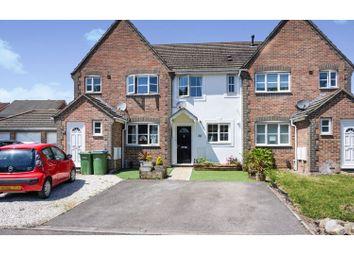 2 bed terraced house for sale in John Bunyan Close, Whiteley, Fareham PO15