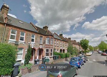 Thumbnail 3 bed maisonette to rent in Brettenham Road, Walthamstow