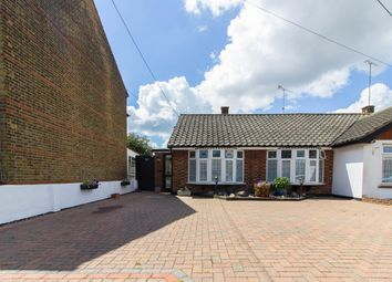 Thumbnail 3 bedroom semi-detached bungalow for sale in King Henry's Drive, Rochford