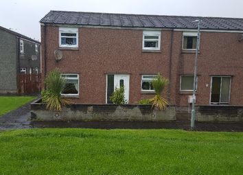 Thumbnail 3 bed terraced house for sale in Iona Path, Blantyre, South Lanarkshire