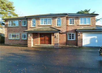 Thumbnail 5 bed detached house for sale in Eastern Way, Ponteland, Newcastle Upon Tyne, Northumberland