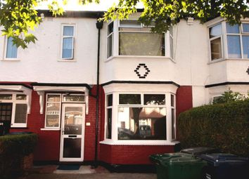 Thumbnail 3 bed detached house to rent in Stanhope Avenue, Church End