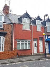 Thumbnail 2 bed terraced house for sale in Ormonde Street, Sunderland