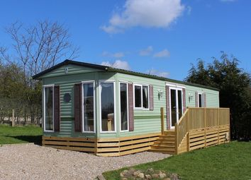 Thumbnail 2 bed lodge to rent in Bk Senator, Glen Tarn Caravan Park, Blea Tarn Road, Lancaster