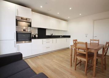 Thumbnail 4 bed flat to rent in Hannaford Walk, London