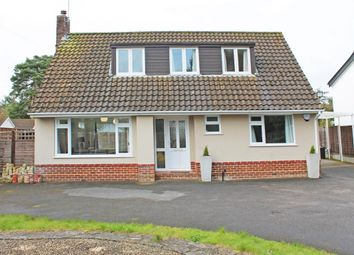 3 bed property for sale in The Avenue, West Moors, Ferndown BH22