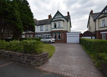 Thumbnail 5 bed semi-detached house for sale in Hawcoat Lane, Barrow-In-Furness, Cumbria