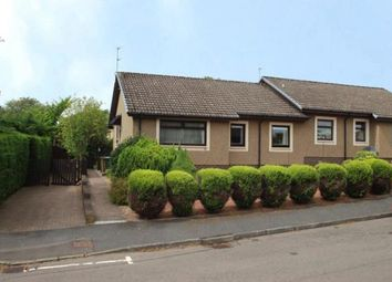 Thumbnail 3 bed bungalow for sale in Lime Grove, Polmont, Falkirk, Stirlingshire