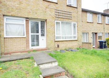 Thumbnail 4 bed terraced house to rent in Garden Avenue, Hatfield, Hertfordshire